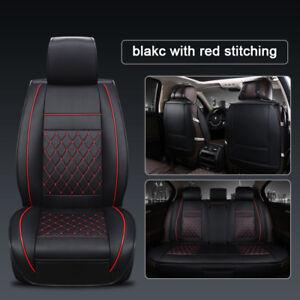 Car Seat Covers 5 Seats for Infiniti FX Series/ EX / M/ QX50 / QX80 /QX70 Series