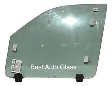 2003-2006 Lincoln Aviator 4Dr Driver Side Left Front Door Window Glass Laminated