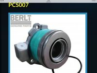 FORD MONDEO Mk3 3.0 Clutch Concentric Slave Cylinder CSC 02 to 07 6120580RMP New