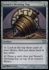 MTG 1x CAPPA DELLE PROFEZIE DEL SENSEI - SENSEI'S DIVINING TOP Magic CHK NM