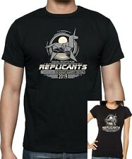 BLADERUNNER : Tyrell Corporation Equal Rights For Replicants T-shirt