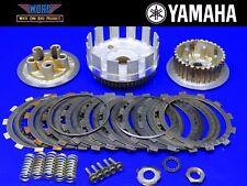 2003 Yamaha YZ250F Clutch Assembly Basket Pressure Plate Boss Hub 02-09 WR250F