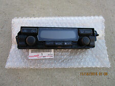 98 - 02 TOYOTA 4RUNNER LIMITED A/C HEATER CLIMATE CONTROL DISPLAY FACE PLATE