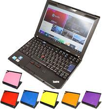 IBM Lenovo X201 Core I5 2.4Ghz Cheap Laptop Windows 10 Chromebook 4GB 320GB SSD
