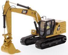 Diecast Master 85571 CAT 323 Crawler Excavator Next Generation 1 50 Boxed