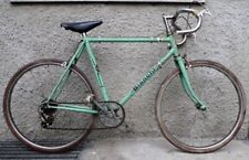 "Bianchi Rekord 22"" children race vintage bike from 1974"