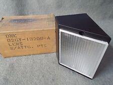 NOS L Turn Signal Lamp-Parking Light Lens 1972 72 Mercury Montego GT/MX/Cyclone