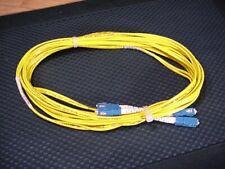5M SC-SC Fiber Cable SMF Duplx SC to SC