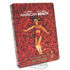 American Beauty Steelbook [] [Blu-ray] Neuf/Sealed