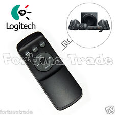 Original Logitech Fernbedienung | Remote for Lautsprecher Speacker Sound Z906