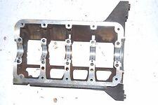ROVER MG 25 ZS 45 1.4 16V K SERIES CRANKSHAFT LADDER SANDWICH PLATE LGB101240