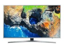 "Samsung UE55MU6400 55"" UHD Smart LED TV - Argento"