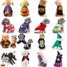 Halloween Haustier Kostüm Cosplay Kleidung Hund Katze Hundewelpen Party Dekor