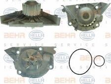 CITROEN C4 C5 PEUGEOT 206 307 1.8 LTR & 2.0 LTR 16V ENGINE WATER PUMP 1201K1