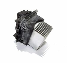 Peugeot 308 108 Citroen c1 Picasso Widerstand Heizung resistor heater t1000035n
