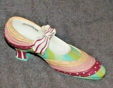 Shannon McGraw Shoe Trinket Holder Two's Company