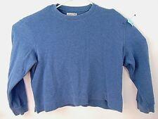 Pendleton Youth XL Sweater Blue Size Extra Large Long Sleeve
