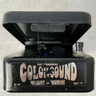 Colorsound Wah-Wah Reissue for sale