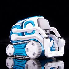Anki Cozmo Robot - Blue Interstellar Limited Edition - Robot Only