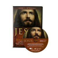 NEW JESUS FILM DVD UPDATED SEE AND HEAR JESUS IN 24 LANGUAGES