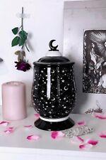 Killstar Gothic Goth Okkult Aufbewahrung Dose Keramikdose - Constellation Sterne