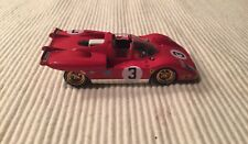 1/43 Built Ferrari 512 S FDS Model