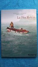 LA PES REKIN T. 2 - E.O. - JOUVRAY - PRESLE - FUTUROPOLIS