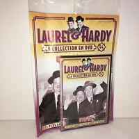 LAUREL ET (&) HARDY la collection en DVD n° 44 : UTOPIA (1951) - DC41Z