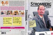 Stromberg / Komplette Staffel 1 / DVD´s von 2005 / ! ! ! ! !