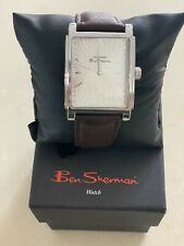 Ben Sherman Watch BNWT With Box