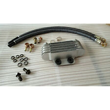 High Performance Oil Cooler Radiator Cooling KIT Chinese 110 125CC  Dirt Bike
