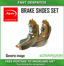 BRAKE SHOES FOR VAUXHALL SHU507