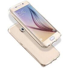 Étuis, housses et coques transparents en plastique rigide Pour Samsung Galaxy S7 pour téléphone mobile et assistant personnel (PDA)