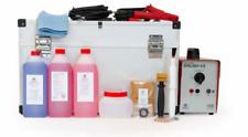 Greising Clean Marker Brush V3 Weld Cleaning Machine Full Kit - 76 Piece 240v