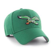 size 40 719cd fffd2 Philadelphia Eagles 47 BRAND Frost MVP Adjustable Hat Cap Legacy