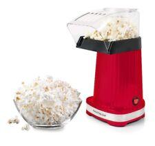 Nostalgia Hot Air Popcorn Popper, 4 qt. (16 Cup)