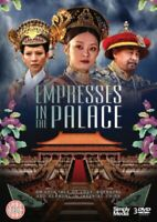 Neuf Empresses IN The Palace DVD