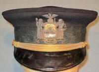Replica 1902 New York Officer's Undress Hat