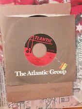 CHIC 45 rpm vinyl Le Freak/Savoir Faire,Atlantic 1978. 3519.