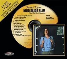 Mud Slide Slim-24k Gold-CD von James Taylor (2012)