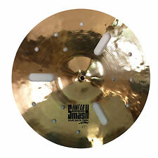 "Wuhan WULSMASH17 17"" XK Linear Smash Special Effects Cymbal"
