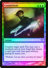 Counterlash FOIL Dark Ascension NM Blue Rare MAGIC THE GATHERING CARD ABUGames