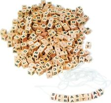 Gollnest & Kiesel Buchstabenwürfel Material Holz