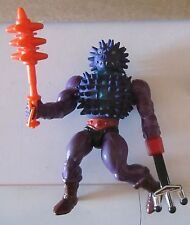 SPIKOR Completo Motu Masters of the Universe Mattel SPESE GRATIS