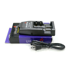 US Ultrafire WF-139 Rechargeable Battery Charger fo 3.7V 14500 17500 17670 18650