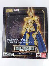 Bandai Saint Seiya Myth Cloth EX Capricorn Shura Parts Only No Figure