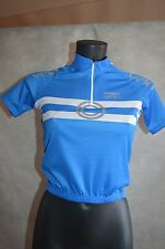 MAILLOT VELO CULTURE VELO  NEUF TAILLE 10 ANS  JERSEY/MAGLIA/BICI/BIKE
