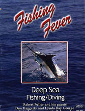 Fishing Fever: Deep Sea Fishing and Diving, Vol. 1 (DVD, 2015)