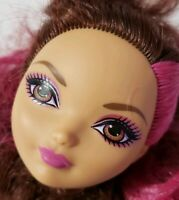 Replacement Ever After High Doll~Briar Beauty~Nude Body No Head No Hands