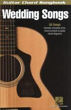 Guitar Chord Songbook Wedding Songs Learn to Play Piano Guitar Lyrics Music Book